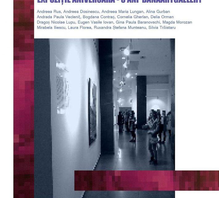 Expozitie aniversara 8 ani DanaArtGallery
