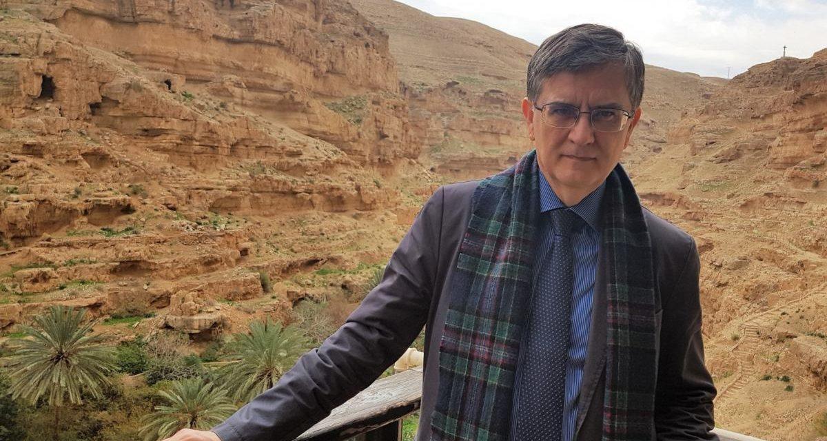 Acad. Mircea Dumitru, la Conferințele TNB – Despre teama de adevăr. Frământări ale unei epoci confuze