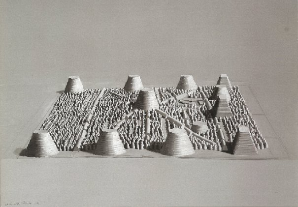 "Expoziție ""Horia Damian 96"" @ Galeria Alexandra's, București"