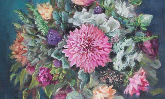 George-Daniel Tudorache – inspirație de primăvară
