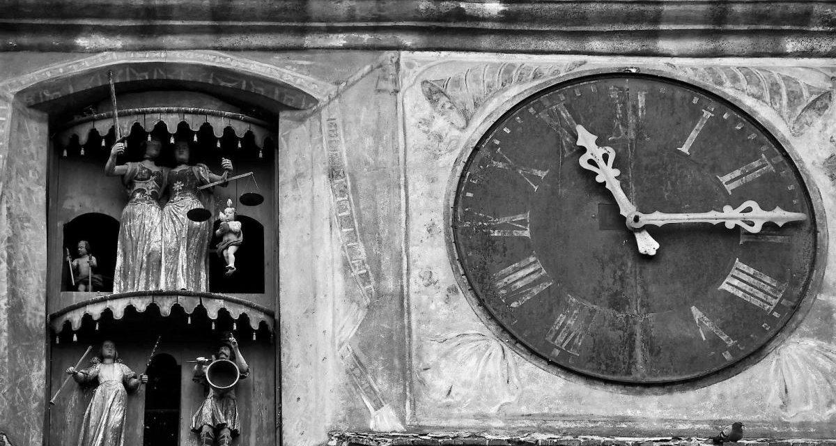 O oră la Sighișoara