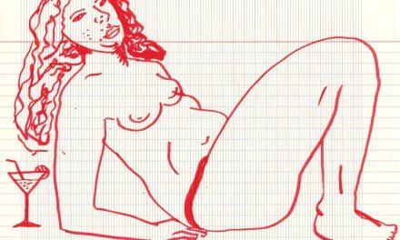 """Simona Vilău """"Venus Belvedere"""" @ Galeria Új Kriterion Miercurea Ciuc"""