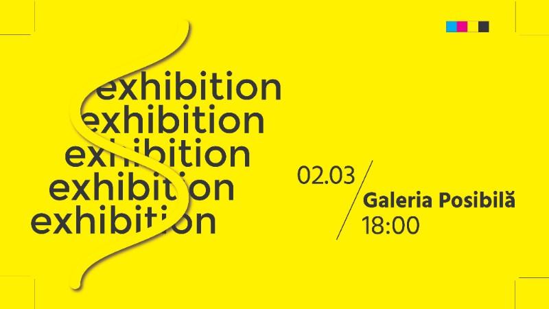 Sounds like a book. Exhibition. @ Galeria Posibilă, București