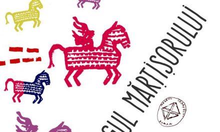 Târgul Mărțișorului @ Muzeul Național al Țăranului Român