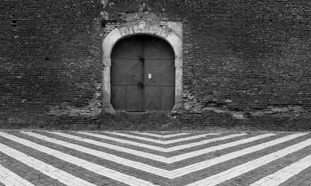 Alba Iulia – geometrii citadine