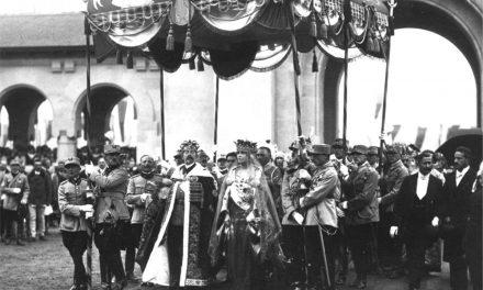 """Expoziția """"Familia regală a României pe frontul  Marelui Război (1916 – 1918)""""- în premieră la Budapesta"""