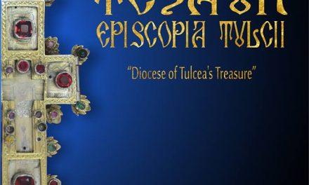 Expoziția Tezaur Episcopia Tulcii @ Muzeul Național al Unirii/ Museikon