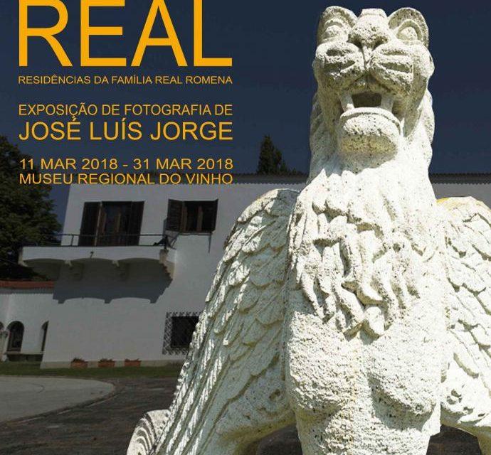 Expoziția Roménia Nobre e Real la Redondo