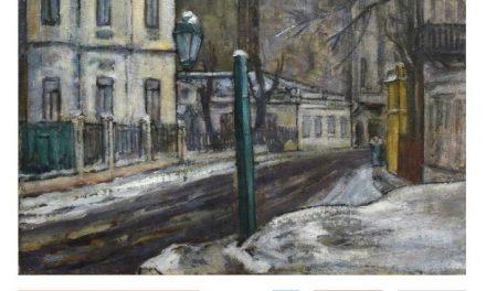 """Conferința de Joi – """"Vindecări Miraculoase – Marius Bunescu"""" @ Muzeul Municipiului București, Palatul Suțu"""
