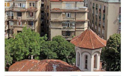 Conferința de Joi – Arhipelagul Bucureștilor – cu Vintilă Mihăilescu, la Palatul Suțu