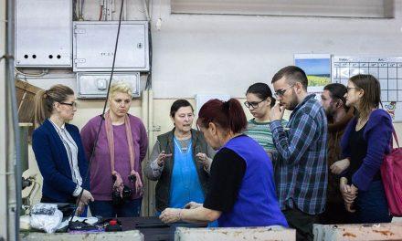 """Expoziția """"NU ATINGEȚI"""" în Focus Atelier #4 @ Casa Tranzit în Cluj"""
