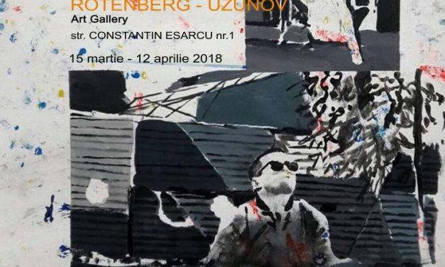 """Ion Văcăreanu""""ZOO Urban"""" @ Galeria Rotenberg – Uzunov, București"""
