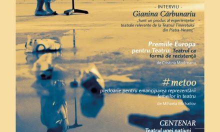 Zece ani de Scena.ro – episodul 1