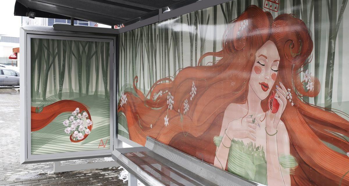 WINK & The City – programul care transformă oraşul într-o galerie de artă