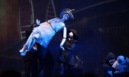 Lightwave Theatre București reprezintă România la  ediția 2018 a Festivalului Izmir International Puppet Days