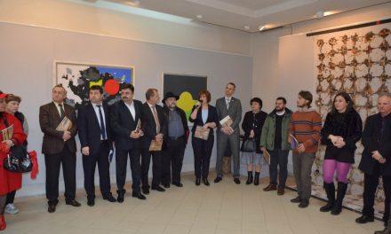 Expoziția Art Bunavestire 2018 – MUZEUL ȚĂRII OAȘULUI