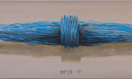 """Expoziţia """"Ofrandă"""" de Marcel Lupşe @ Noua Galerie a Institutului Român de Cultură şi Cercetare Umanistică de la Veneţia"""