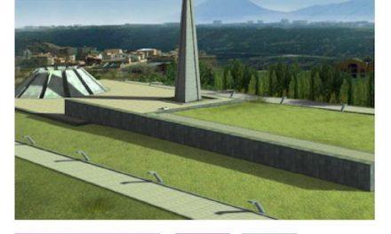 """Idei in Agora – Genocidul armean. Un """"trecut care nu trece"""" @ Muzeul Municipiului București"""