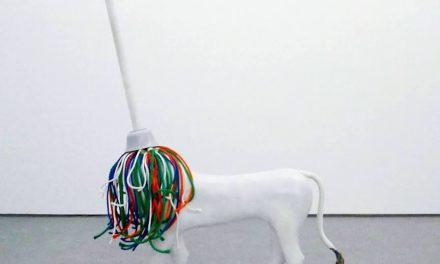 """Cristian Răduță """"The extra mile"""" @ Galeria Nicodim, București"""
