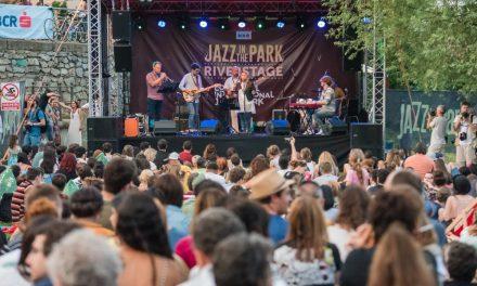 Concurs internațional Jazz in the Park – înscrieri deschise