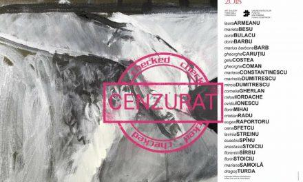 "Expoziția ""Sertare Erotice 2018"" @ Art GalleryTomis Mall Constanța"