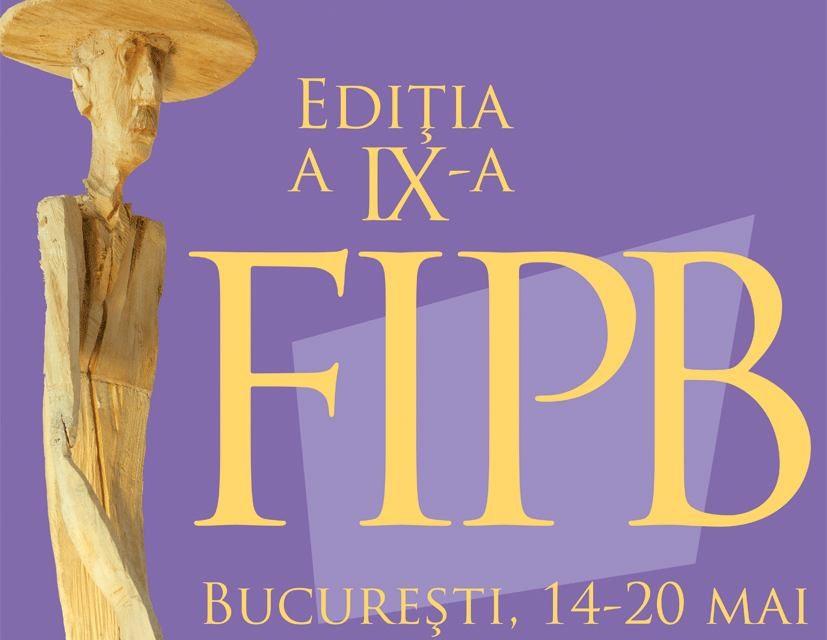 Festivalul Internaţional de Poezie Bucureşti, ediția a IX-a @ Muzeul Național al Literaturii Române