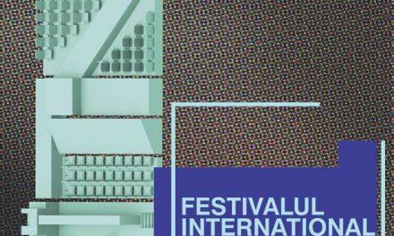 Festivalul Internaţional de Teatru NOU, ediţia a 6-a, Arad
