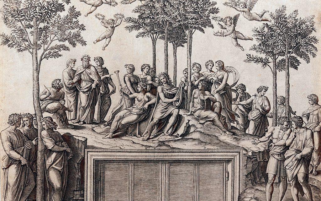 """Deschiderea expoziției """"Invenit / sculpsit. Gravura italiană din secolele XV-XVI"""" @ Muzeul Național de Artă al României"""