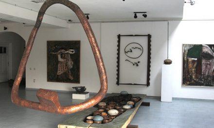 Arta – între Locuire şi Privire la Muzeul De Artă Comparată din Sângeorz-Băi