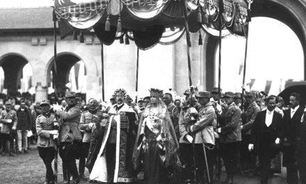 """Expoziția """"Marea Unire. De la victoria în Primul Război Mondial la Încoronarea Suveranilor României Mari"""", prezentată la Riga şi Vilnius"""