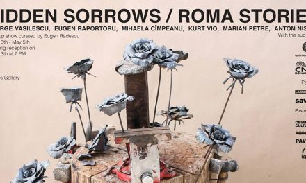 Opening Hidden Sorrows / Roma Stories @ Mobius Gallery, București