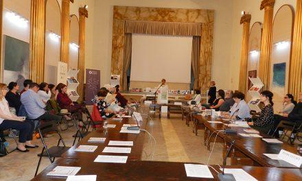 """Efervescența diasporei, redată publicului prin expoziția """"Semn pentru IDENTITATE"""", organizată de ICR"""