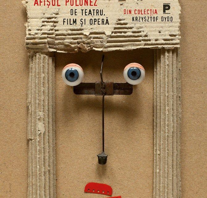 Afișul polonez de teatru, film și operă @ Muzeul de Artă Cluj-Napoca