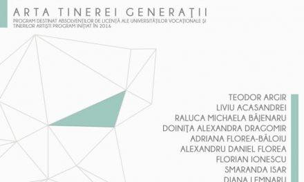 Grafică tânără @ Galeria Galateca, București