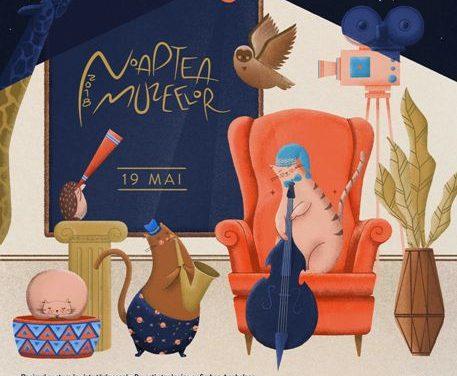 Noaptea Europeană a Muzeelor la Muzeul Țăranului