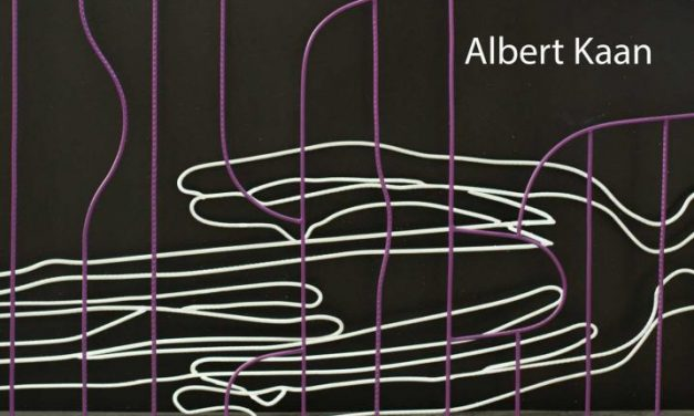 "Albert Kaan ""Form Vibration/Time Illusion"" @ 418 Contemporary Art Gallery"