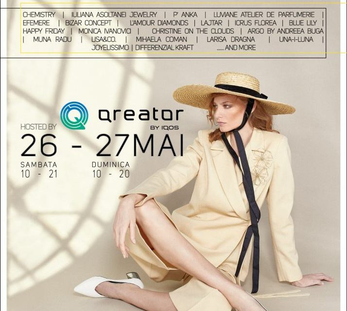 Art Fashion Fair 26-27 mai 2018