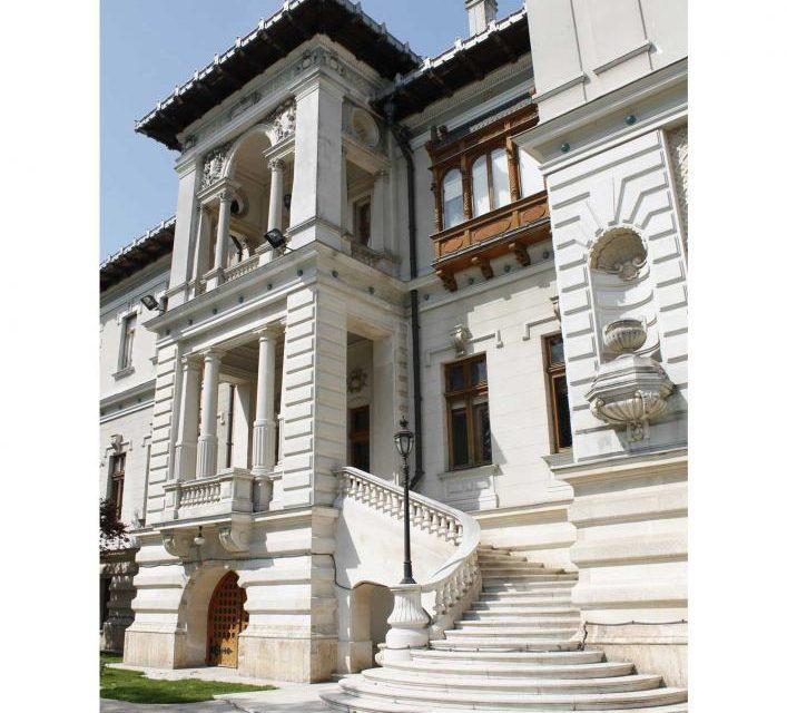 Colocviul Naţional de Istorie, ediţia a XX-a, dedicată Centenarului Marii Uniri @ Muzeul Naţional Cotroceni