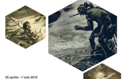 Expoziția: Primul Război Mondial reflectat în colecția de artă a Muzeului Național Brukenthal