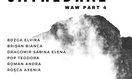 "Expoziția ""WAW-Woman's Art World – Part 4: Organic Cathedral"" @ SereleGrădiniiBotanice""AlexandruBorza"" Cluj-Napoca"