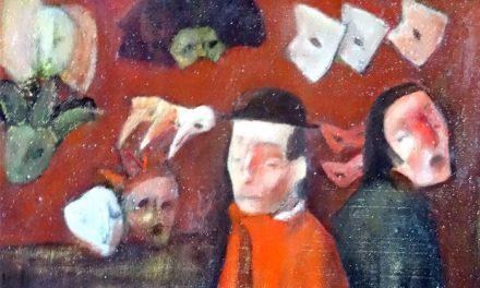 """Expoziția de pictură Florin Teodorescu @ Galeria de Artă """"Th. Pallady"""", Iași"""