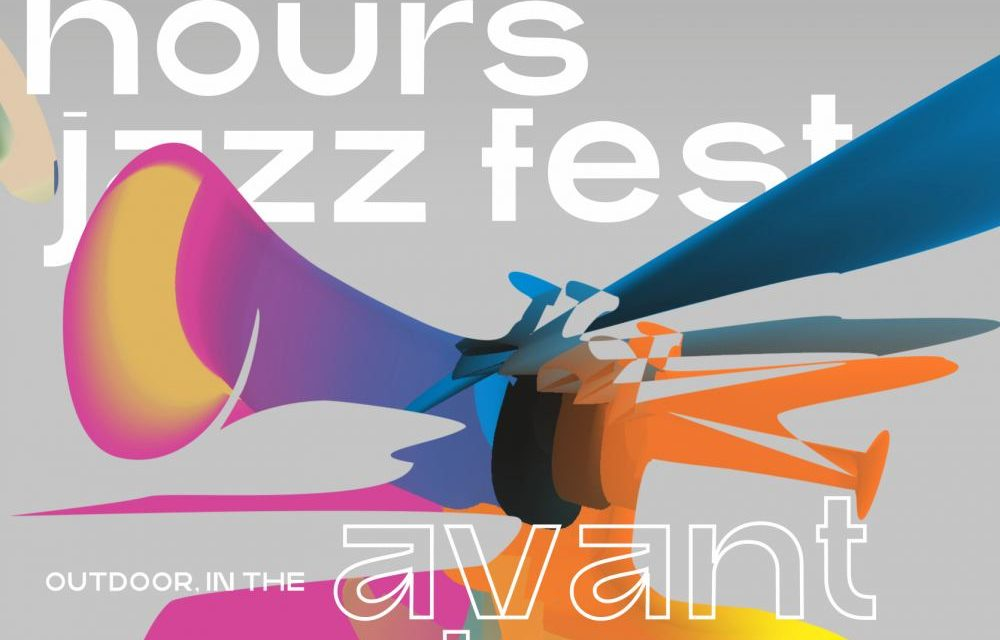Green Hours JAZZ Fest – X