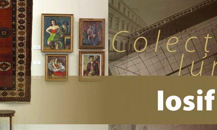 Prezentarea Colecției Iosif Iser la Muzeul Colecțiilor de Artă – în cadrul programului aniversar Colecția lunii