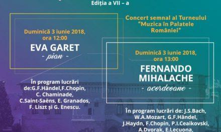 Mogoșoaia Clasic Fest – final de excepție
