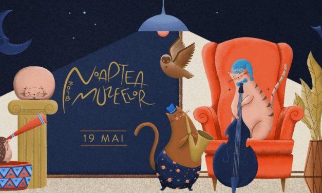 Noaptea Muzeelor la Palatul Mogoșoaia
