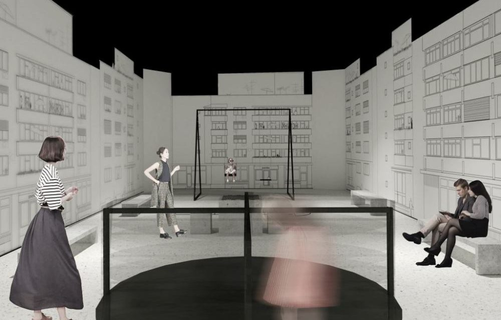 România la Bienala de Arhitectură de la Veneția, 2018