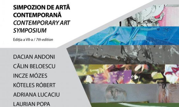 GÃRÂNA 2017 @ Calpe Gallery, Timișoara