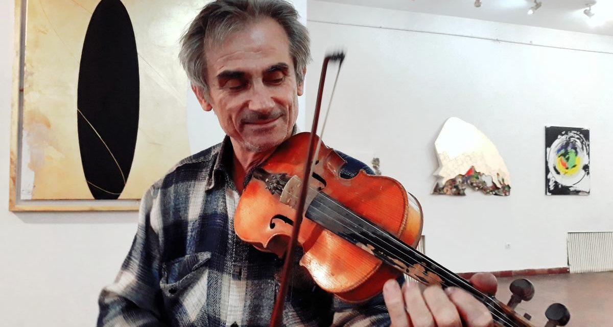 Vasile Pop-Negreșteanu – Povestiri din Țara Oașului @ Căminul Artei