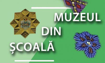 """Școala Gimnazială Șirnea, deschidere """"Muzeul din Școală"""""""
