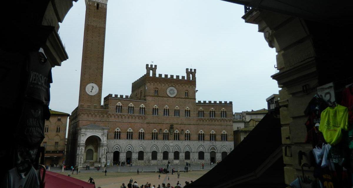Serenitatea Sienei, rivala de succes a Florenței